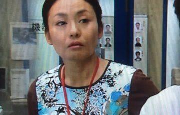 科捜研の女の深浦加奈子の死因は?闘病エピソードを紹介