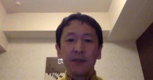 岩田健太郎医師の評判は?ブログtwitterインスタ公式と絵でわかる感染症など著書も紹介